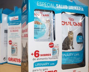 Ernesto Olmedo Royal Canin alimentacion animal