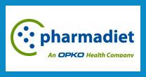 Pharmadiet opko Ernesto Olmedo comercial veterinaria Málaga